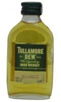 Tullamore Dew miniaturka