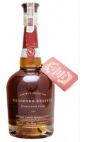 Bourbon Woodford Reserve Masters Collection Brandy Cask Finish
