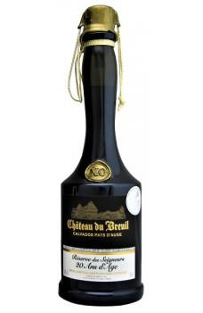 Calvados Chateau du Breuil XO 20yo