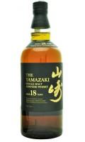 Whisky The Yamazaki 18yo Suntory