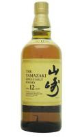 The Yamazaki 12yo Suntory
