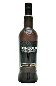 Sherry Don Zolio Amontillado