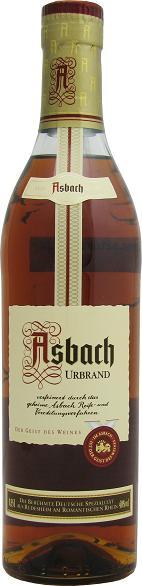 Asbach Urbrand